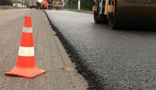 На одній із вулиць Золотоноші відремонтували дорогу