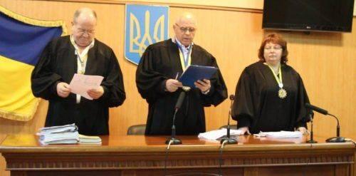 Апеляційний суд повернув справу щодо відсторонення Бондаренка з посади на повторний розгляд (відео)
