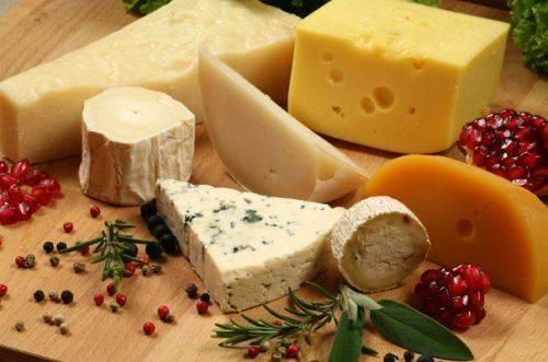Черкащина потрапила до рейтингу областей України із найдорожчими цінами на сир