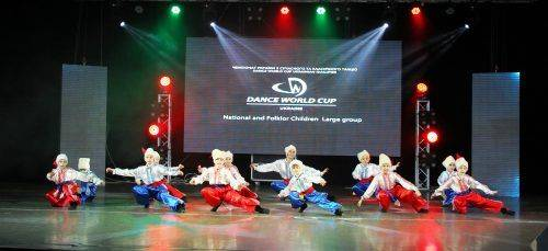 Черкащани здобули нагороди на чемпіонаті України з сучасного та класичного танцю