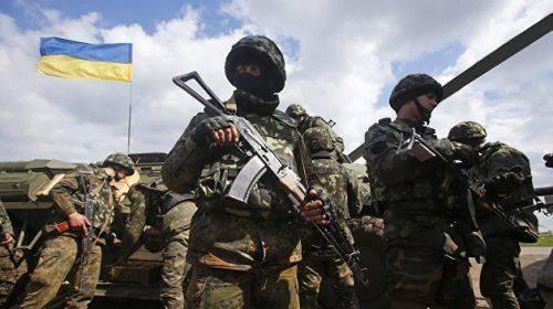На Черкащині військові частини приведені до повної бойової готовності (відео)