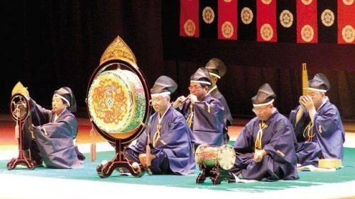 Черкащан запрошують на концерт японських музикантів