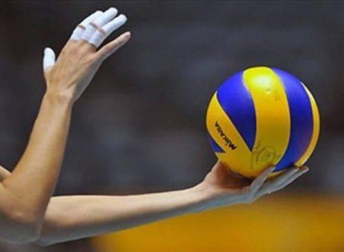 У Черкасах відбудеться чемпіонат міста з волейболу серед чоловіків