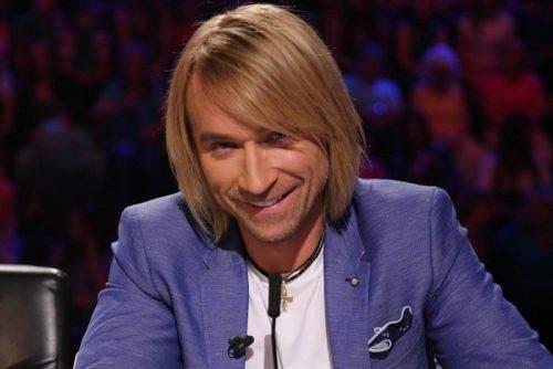 Олег Винник потрапив до рейтингу найвисокооплачуваніших співаків України