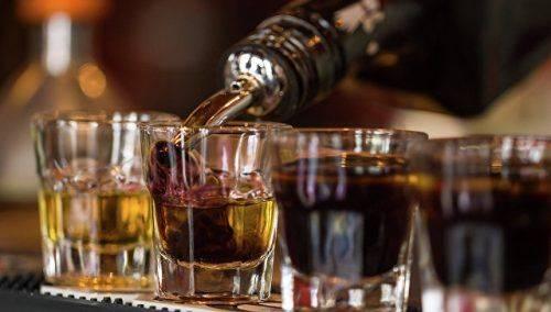 Наступного року черкащани купуватимуть алкоголь за новими цінами (відео)