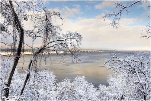 Упродовж тижня на Черкащині переважатиме морозна погода