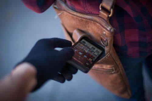 У Черкасах засудили чоловіка, який викрав мобільний телефон свого знайомого