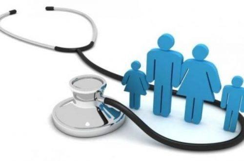 На Черкащині продовжують укладати декларації з сімейними лікарями