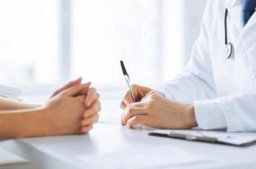 Що чекає на черкащан, які не підпишуть декларацію з лікарем