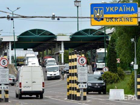 Україна заборонила в'їзд чоловікам-росіянам віком від 16 до 60 років