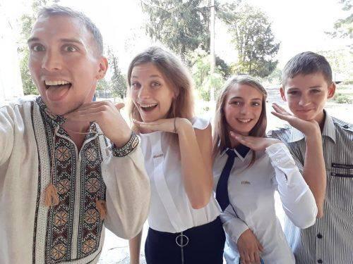 В Україні почуваю себе вікінгом, - американець про життя у селі на Черкащині