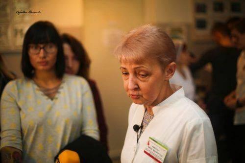 Черкащани долучилися до благодійної акції донорства на Хелловін (фото)
