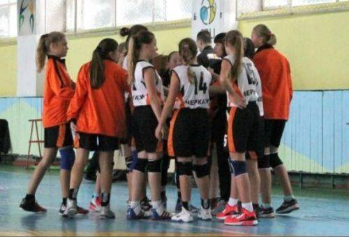 Черкаські баскетболістки почали сезон з чотирьох перемог (фото)