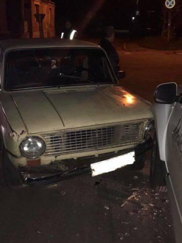 Відомий український письменник втрапив у ДТП на Черкащині