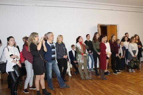 У черкаському музеї відкрилася фотовиставка «beYOUtiful»
