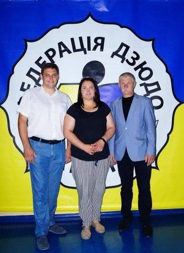 Черкаська спортсменка увійшла до трійки найкращих на чемпіонаті світу з самбо