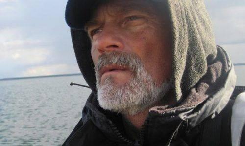 До Черкас приплив мандрівник, який побачив майже весь світ (фото)