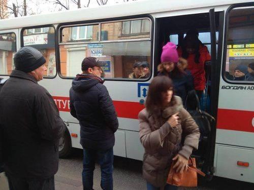 Рятувальники долучилися до Черкаського флешмобу #підвезу