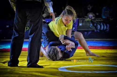 Черкащани стали чемпіонами Європи з хортингу (фото)