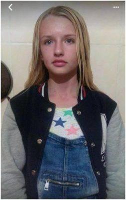 На Черкащині шукають безвісти зниклу 14-річну дівчину