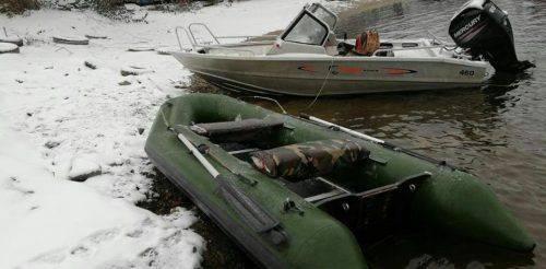 На Черкащині затримали браконьєрів, які виловили майже 400 кг риби