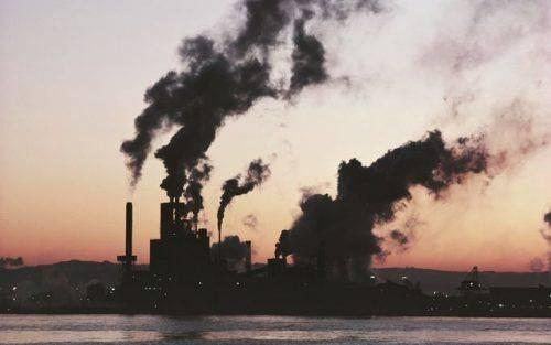 У Черкасах та Каневі повітря не відповідає санітарним нормам