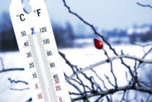 Найближчим часом на Черкащині очікується посилення морозів