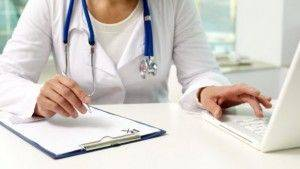 Понад 60 % жителів Канівщини вже підписали декларації з лікарями