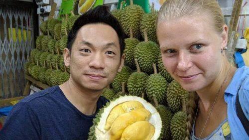 Черкащанка прожила п'ять місяців на острові у Малайзії
