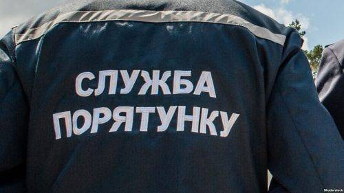 На Черкащині чоловік ледь живцем не згорів у своєму будинку