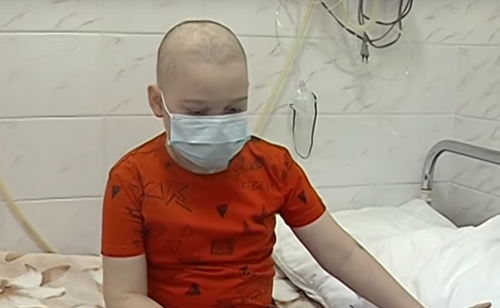 Черкаська родина має лише місяць, аби врятувати 8-річного сина (відео)