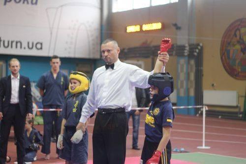 Черкаські спортсмени здобули нагороди на Кубку області з хортингу (фото)