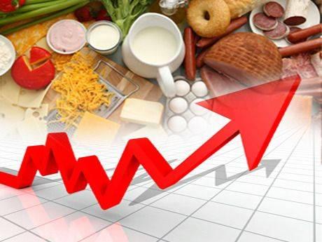 Які продукти здорожчали на Черкащині за останній місяць