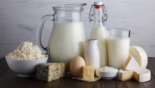 """Черкащина """"б'є"""" рекорди за ціновими показниками на молочні продукти"""