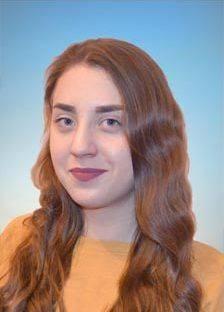 Смілянська студентка отримуватиме іменну стипендію Верховної Ради України