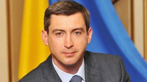 Екс-голова Черкаської ОДА став радником Президента