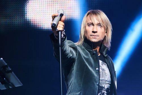 Олега Винника номіновано на три премії M1 Music Awards