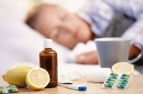 В яких районах Черкащини зафіксовано найбільшу кількість хворих на грип