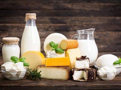 Де звикли купувати молочні продукти черкащани
