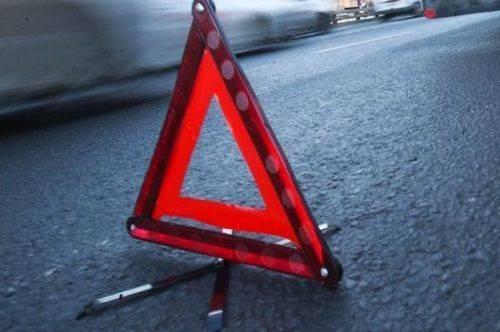 Патрульні затримали черкащанина, який скоїв ДТП з постраждалими у Києві