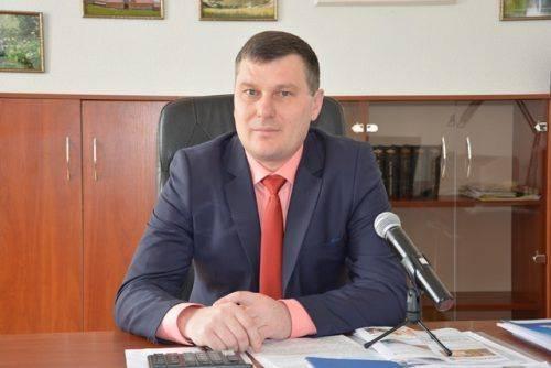 У Черкасах призначили нового голову обласної ради