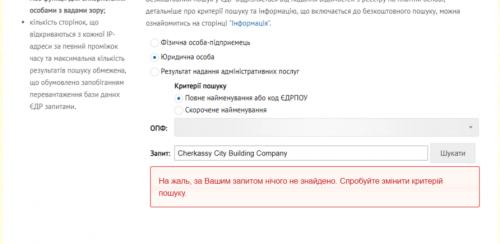 Афера по-черкаськи: у псевдорозіграш квартири повірили понад 15000 містян