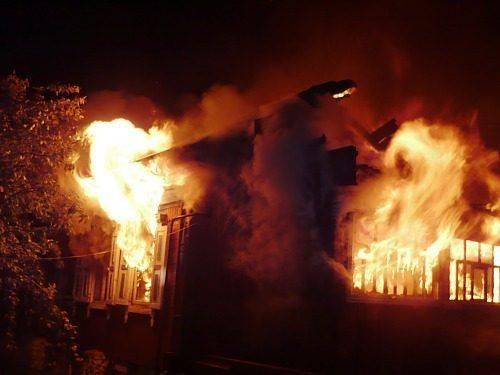 На Черкащині через згубну звичку загинуло двоє осіб (відео)