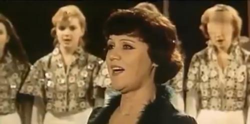 Померла легендарна оперна співачка з Черкащини