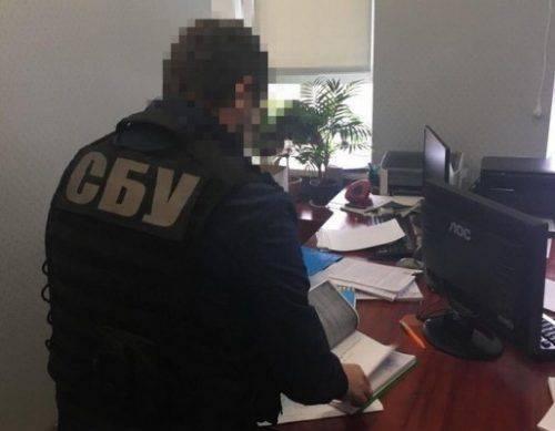 На Черкащині СБУ викрила підприємця на розкраданні держкоштів, виділених на закупівлю медичного обладнання