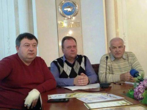 Черкаські комунальники погрожують міській владі страйком