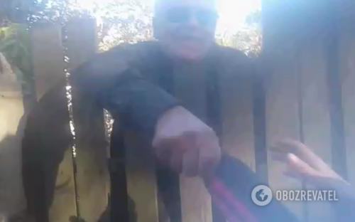 На Черкащині 70-річний чоловік пропонував інтим дітям