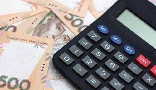 Яку заробітну плату у середньому отримують працівники на Черкащині
