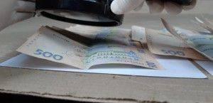 На Черкащині посадовець погорів на хабарі 10 тис. грн