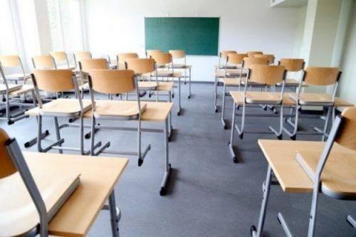 У школах Черкас можуть тимчасово призупинити навчальний процес